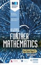 MEI A Level Further Mathematics Core Year 2 4th Edition