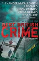 Mammoth Book of Best British Crime 11