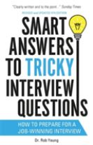 Smart Answers to Tricky Interview Questions