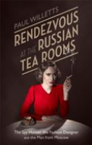 Rendezvous at the Russian Tea Rooms