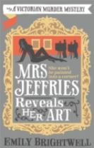 Mrs Jeffries Reveals her Art