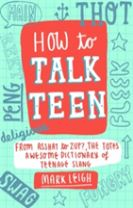 How to Talk Teen