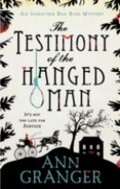 The Testimony of the Hanged Man (Inspector Ben Ross Mystery 5)