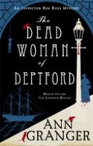 The Dead Woman of Deptford (Inspector Ben Ross mystery 6)