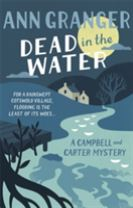 Dead In The Water (Campbell & Carter Mystery 4)
