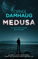 Medusa (Oslo Crime Files 1)