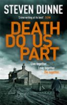Death Do Us Part (DI Damen Brook 6)