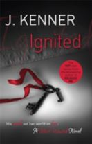 Ignited: Most Wanted Book 3