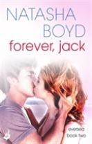 Forever, Jack: Eversea 2 (A Butler Cove Novel)