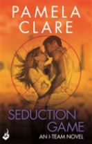 Seduction Game: I-Team 7 (A series of sexy, thrilling, unputdownable adventure)