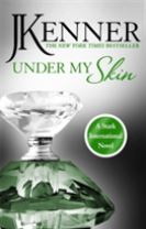 Under My Skin: Stark International 3