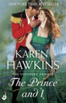 The Prince And I: Princes of Oxenburg 2