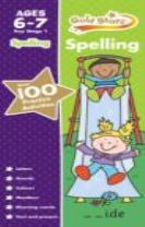 Gold Stars Spelling Ages 6-7 Key Stage 1