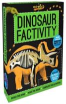 Gold Stars Factivity Dinosaur Factivity