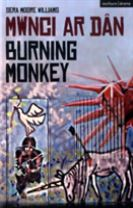 Burning Monkey