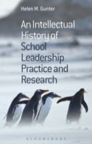 An Intellectual History of School Leadership Practice and Research