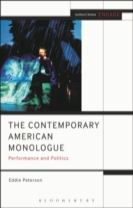 The Contemporary American Monologue