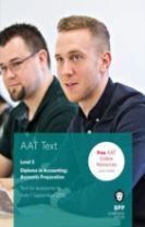 AAT Accounts Preparation