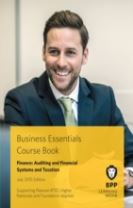 Business Essentials Finance: Auditing and Financial Systems and Taxation