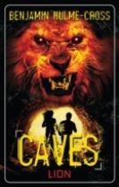The Caves: Lion