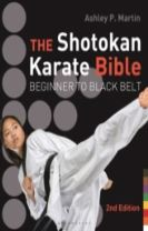 The Shotokan Karate Bible 2nd edition