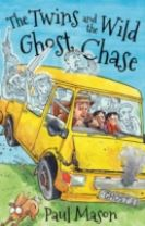 The Twins and the Wild Ghost Chase