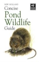 Concise Pond Wildlife Guide