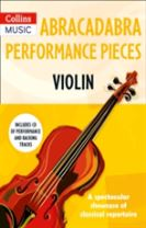 Abracadabra Performance Pieces - Violin