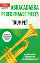 Abracadabra Performance Pieces - Trumpet