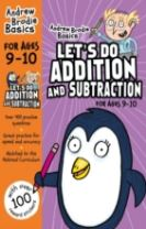 Let's do Addition and Subtraction 9-10