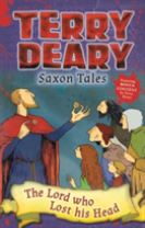 Saxon Tales: The Lord who Lost his Head