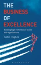 The Business of Excellence