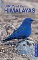 Birds of the Himalayas