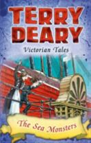 Victorian Tales: The Sea Monsters
