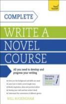 Complete Write a Novel Course