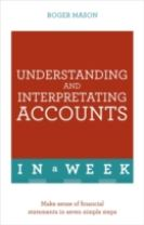 Understanding And Interpreting Accounts In A Week