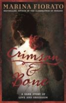 Crimson and Bone: a dark and gripping tale of love and obsession