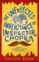 The Unexpected Inheritance of Inspector Chopra
