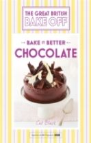 Great British Bake Off - Bake it Better (No.6): Chocolate