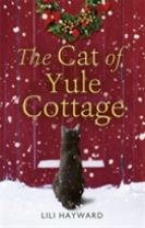 The Cat of Yule Cottage