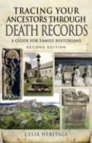 Tracing Your Ancestors Through Death Records