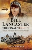 Bill Lancaster- The Final Verdict