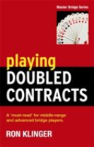 Playing Doubled Contracts