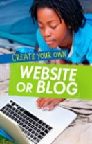 Create Your Own Website or Blog