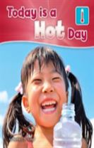 Today is a Hot Day