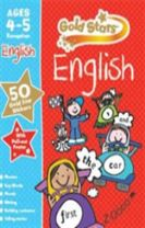 Gold Stars English Ages 4-5 Reception