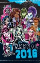 Monster High Annual