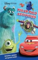 Disney Pixar Pixar Pals Activities