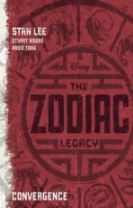 Disney The Zodiac Legacy: Convergence