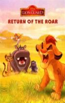 Disney Junior The Lion Guard Return of the Roar